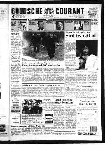 Goudsche Courant 1991-08-31