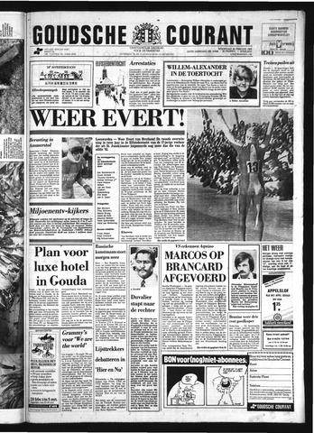 Goudsche Courant 1986-02-26