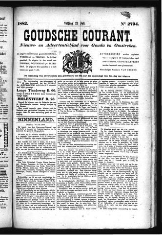 Goudsche Courant 1882-07-21