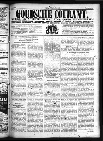 Goudsche Courant 1937-09-17