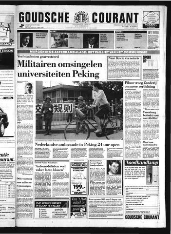 Goudsche Courant 1989-06-09