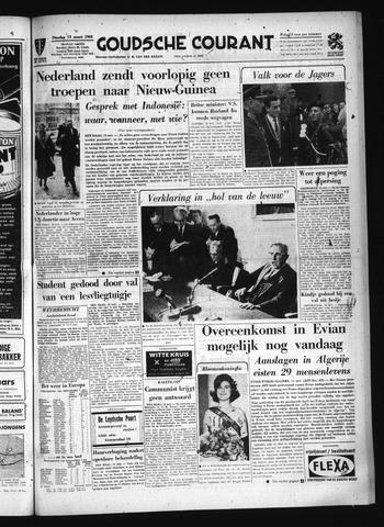 Goudsche Courant 1962-03-13