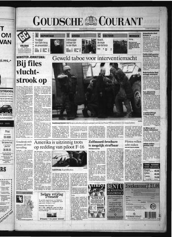 Goudsche Courant 1995-06-09