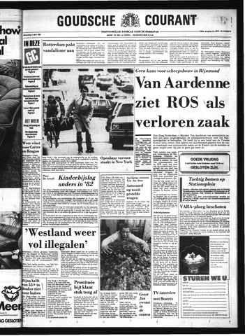 Goudsche Courant 1980-04-02