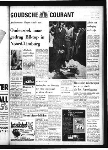 Goudsche Courant 1969-04-11