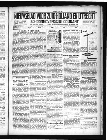 Schoonhovensche Courant 1937-06-04