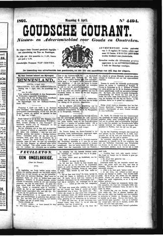 Goudsche Courant 1891-04-06