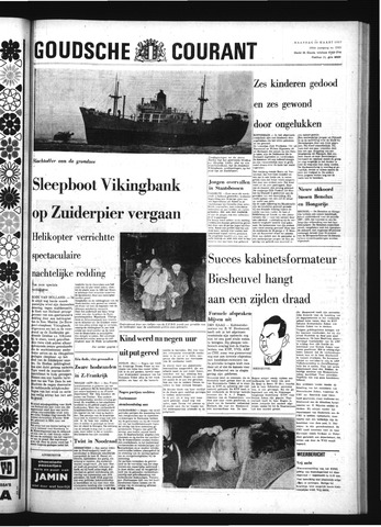 Goudsche Courant 1967-03-20