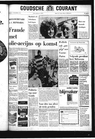 Goudsche Courant 1972-11-03