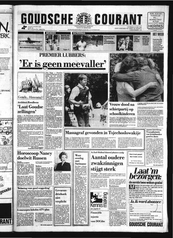 Goudsche Courant 1988-05-21