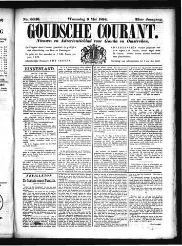 Goudsche Courant 1894-05-09