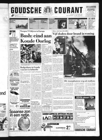 Goudsche Courant 1989-11-23