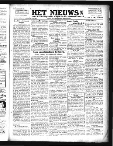 Schoonhovensche Courant 1946-03-13
