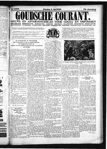 Goudsche Courant 1936-06-09