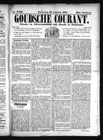 Goudsche Courant 1907-08-29