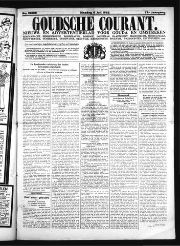 Goudsche Courant 1933-07-04