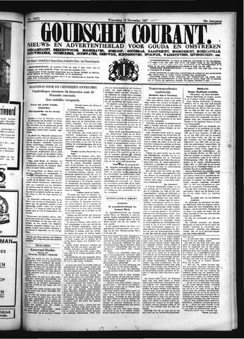 Goudsche Courant 1937-11-10