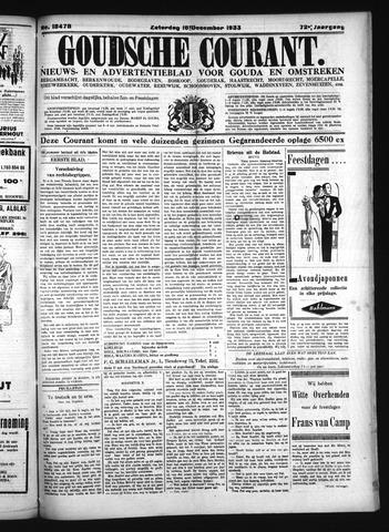 Goudsche Courant 1933-12-16