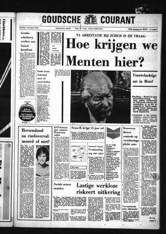 Goudsche Courant 1976-12-07