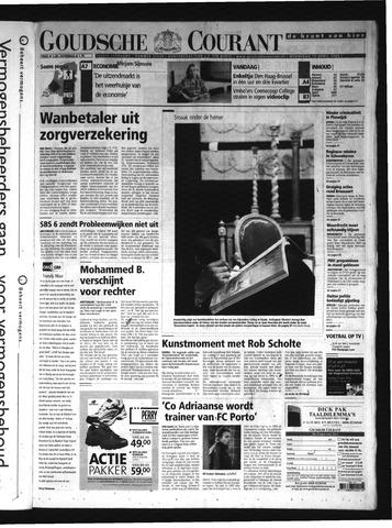 Goudsche Courant 2005-04-13