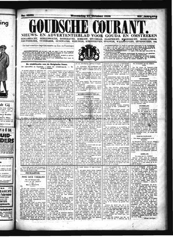 Goudsche Courant 1926-10-27