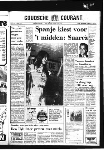 Goudsche Courant 1977-06-16