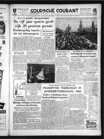 Goudsche Courant 1959-11-10