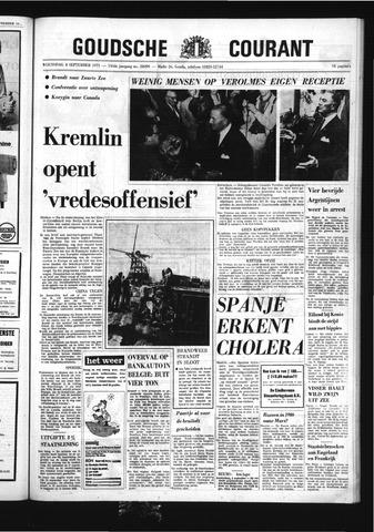 Goudsche Courant 1971-09-08