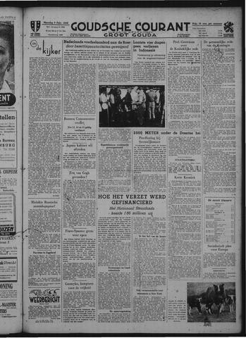 Goudsche Courant 1948-02-09
