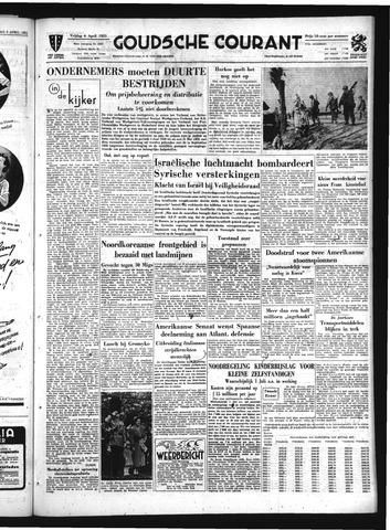 Goudsche Courant 1951-04-06