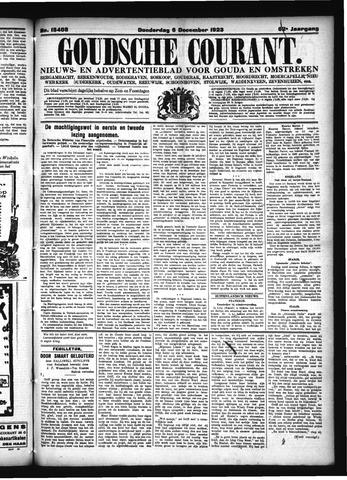 Goudsche Courant 1923-12-06