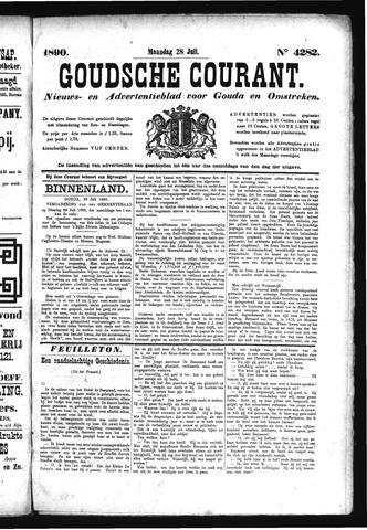 Goudsche Courant 1890-07-28