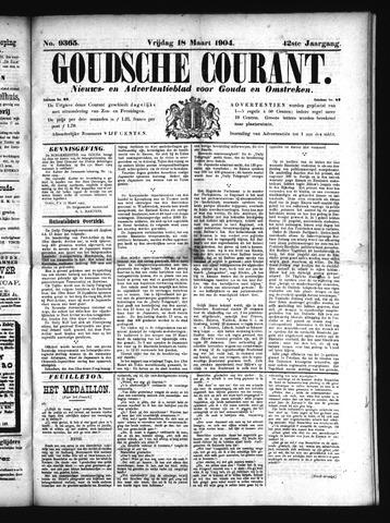 Goudsche Courant 1904-03-18