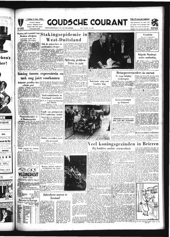 Goudsche Courant 1954-08-06