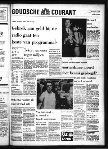 Goudsche Courant 1967-08-29