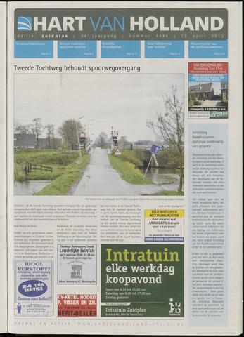Hart van Holland - Editie Zuidplas 2012-04-12