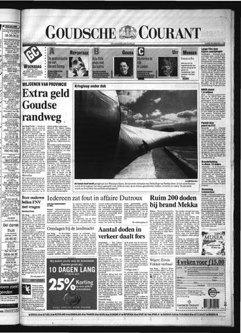 Goudsche Courant 1997-04-16