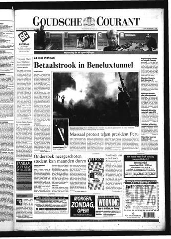 Goudsche Courant 2000-07-29