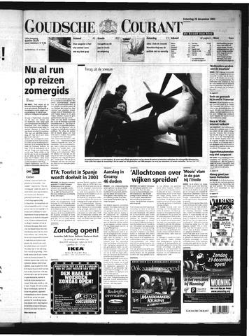 Goudsche Courant 2002-12-28