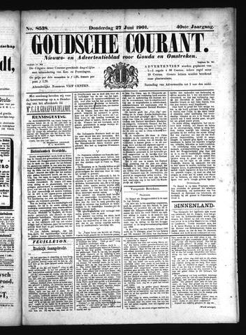 Goudsche Courant 1901-06-27