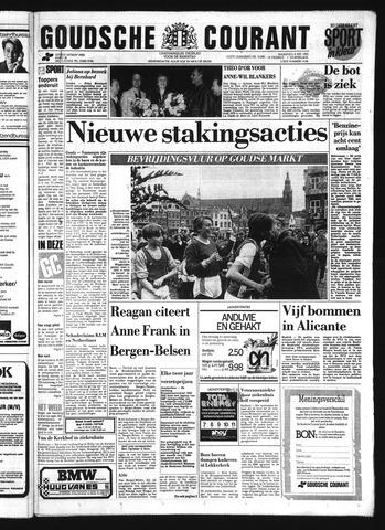 Goudsche Courant 1985-05-06