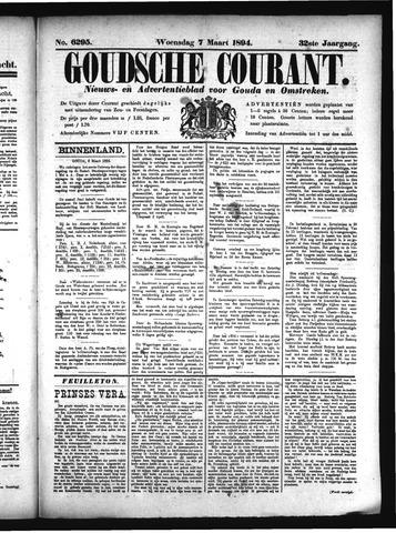 Goudsche Courant 1894-03-07