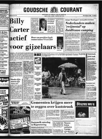 Goudsche Courant 1980-07-23