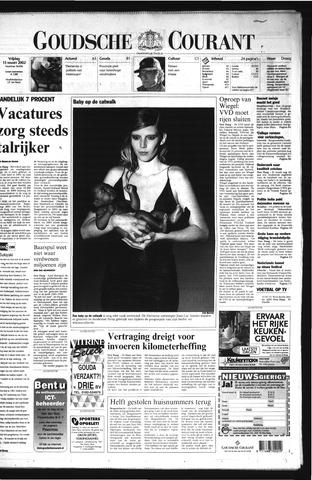 Goudsche Courant 2002-03-15