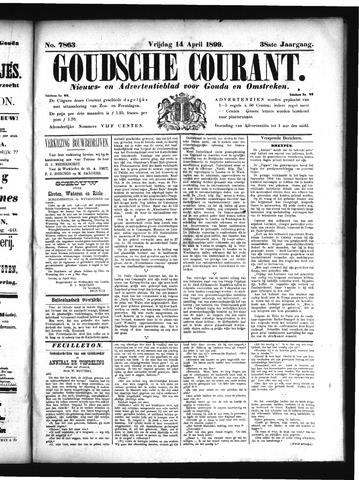 Goudsche Courant 1899-04-14