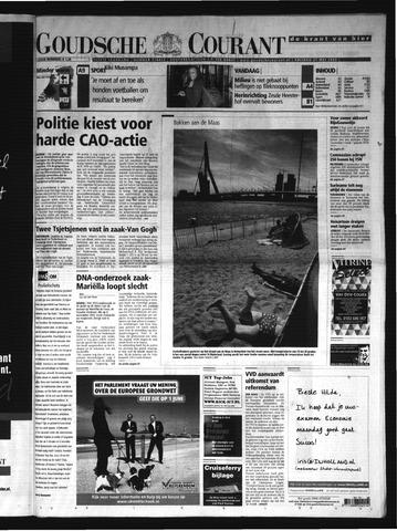 Goudsche Courant 2005-05-27