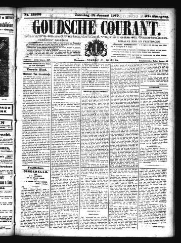 Goudsche Courant 1919-01-18
