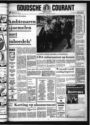 Goudsche Courant 1981-05-29