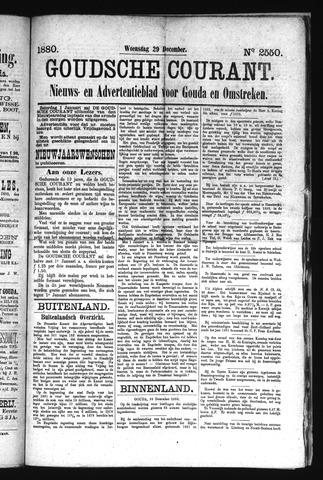 Goudsche Courant 1880-12-29