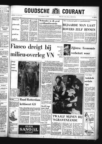 Goudsche Courant 1972-06-13